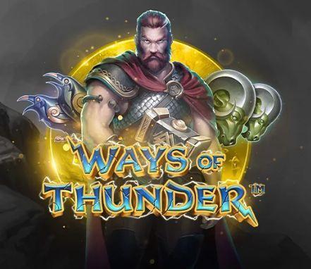 Ways of Thunder