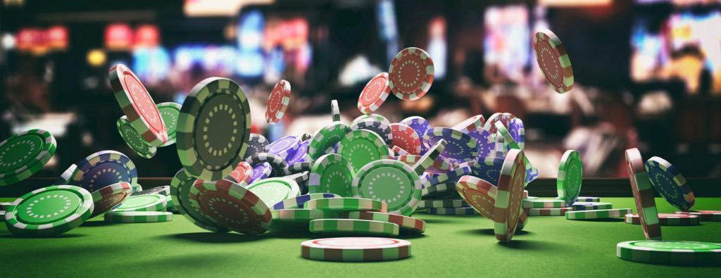 Speel poker online en verhoog je kansen door te leren