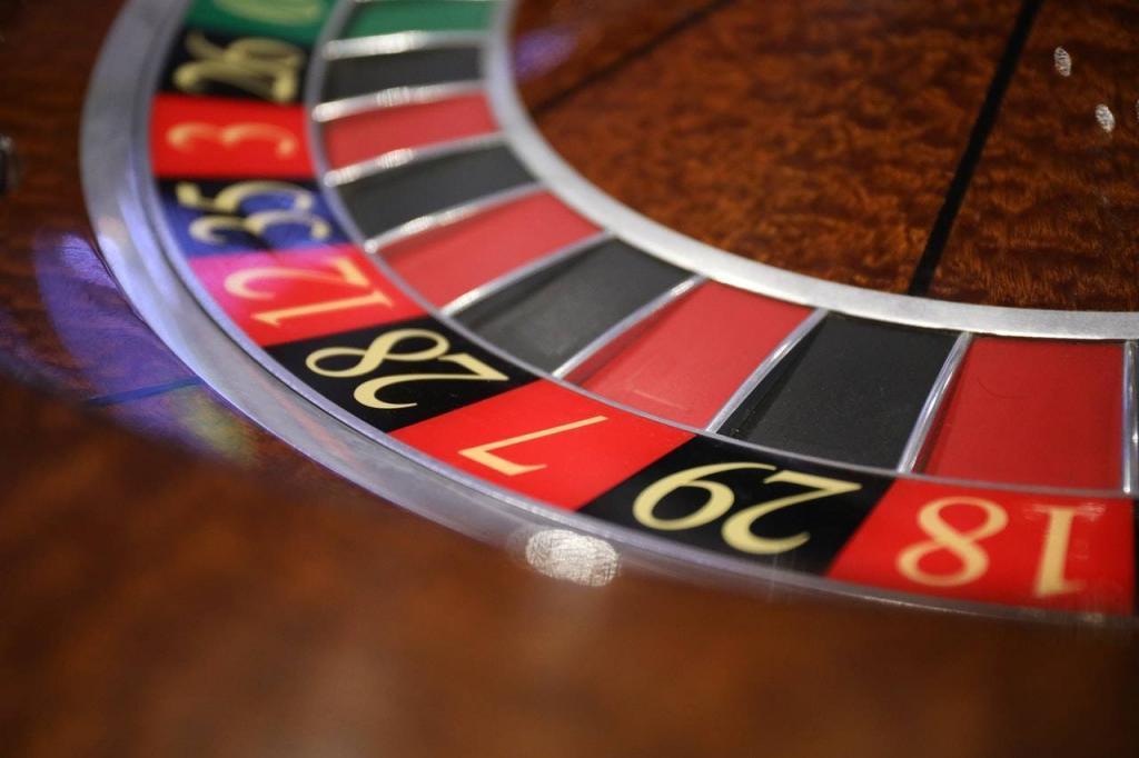 Roulette spelregels en tips