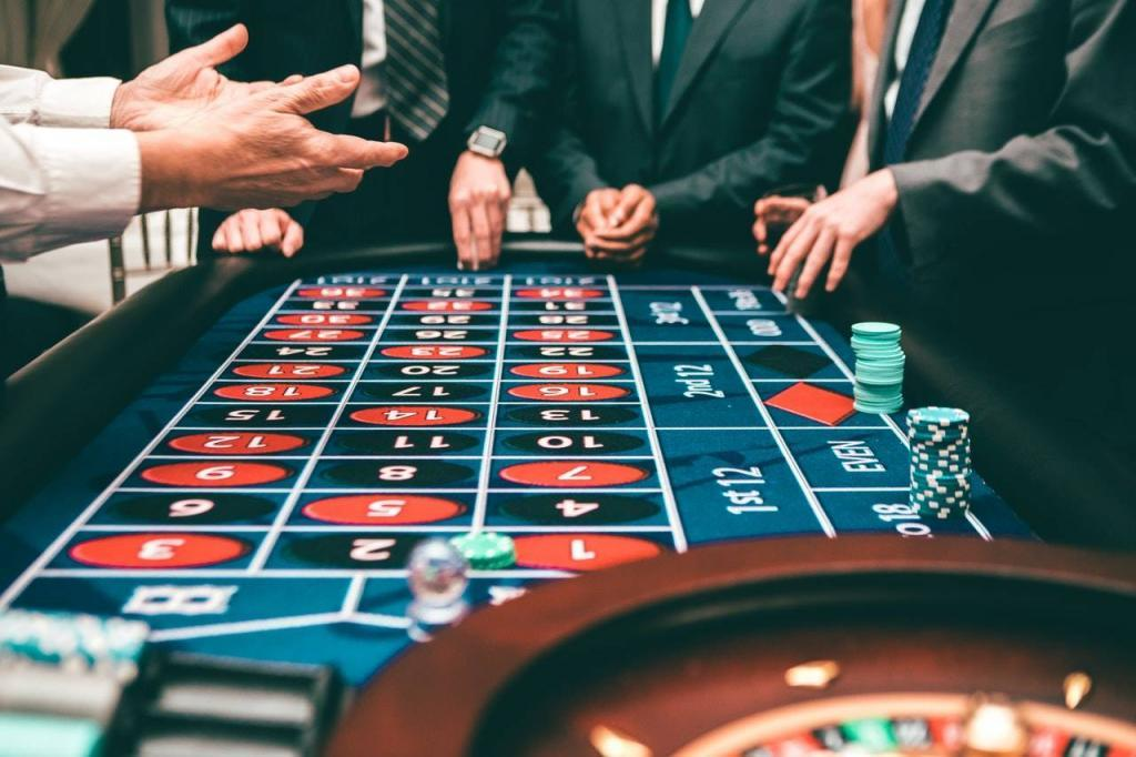 Roulette spelen: mis deze tips niet