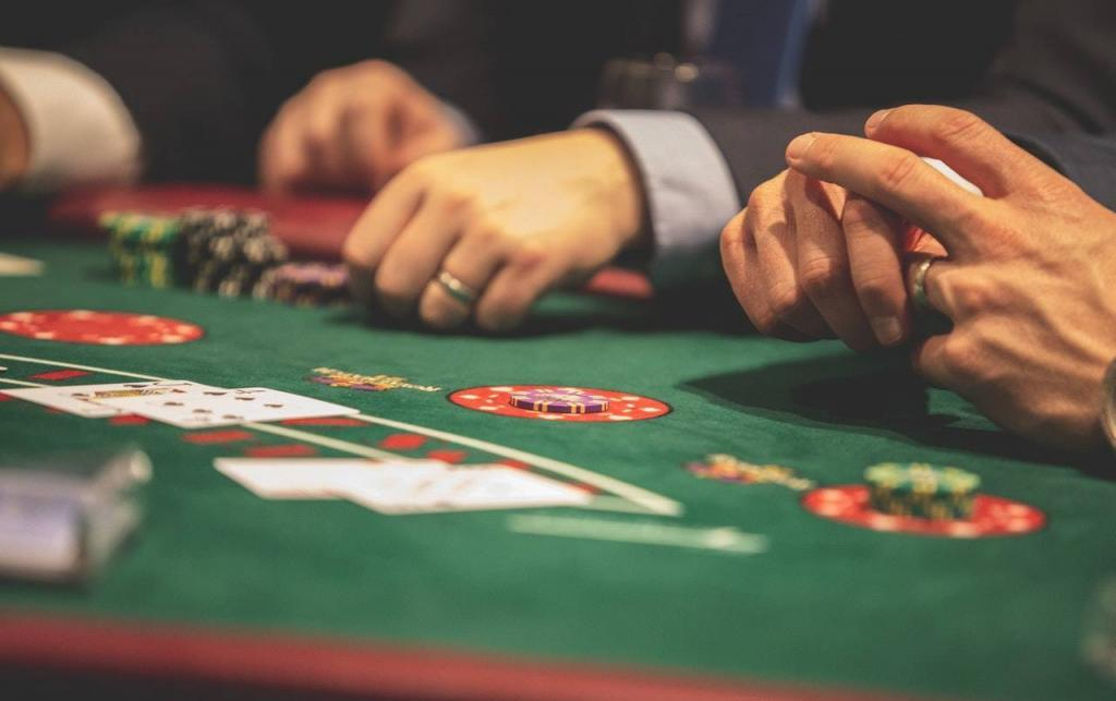 Blackjack regels en tips