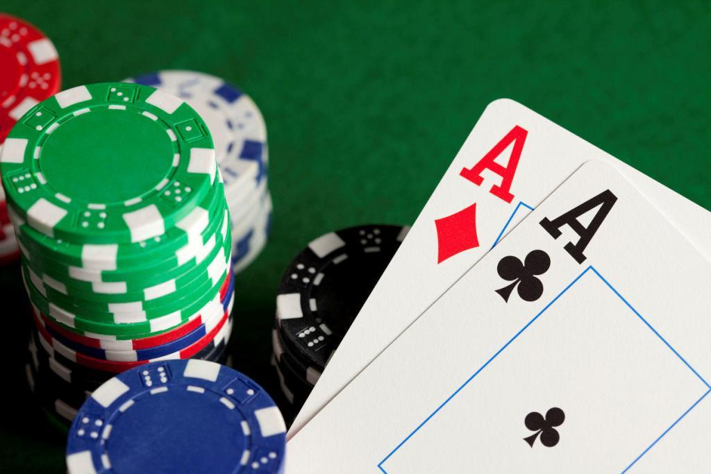 Texas Hold'Em Poker Regels en Tips
