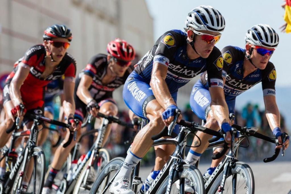 Sportweddenschappen op wielerwedstrijden? Waag je kans!